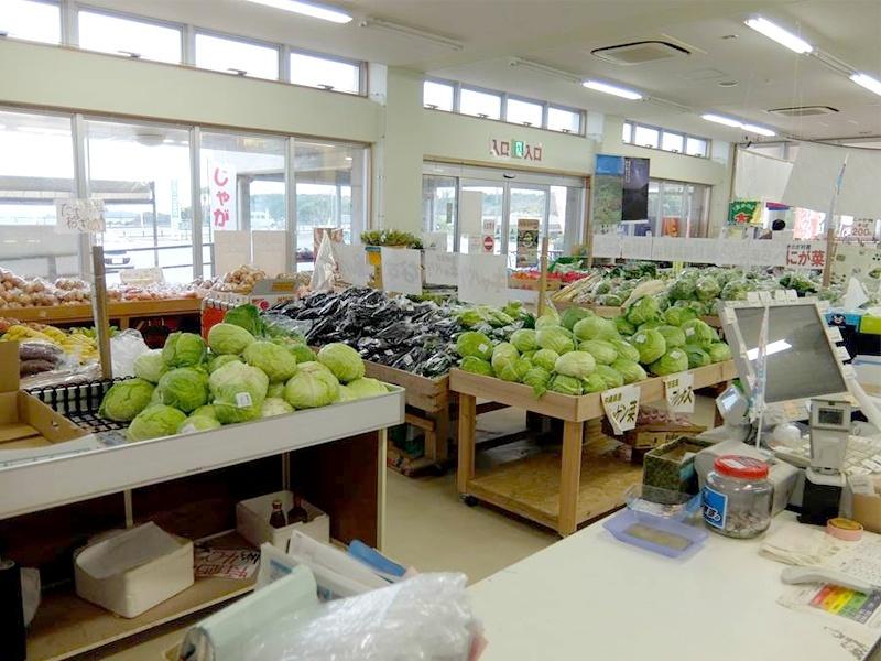 宜野座,道の駅