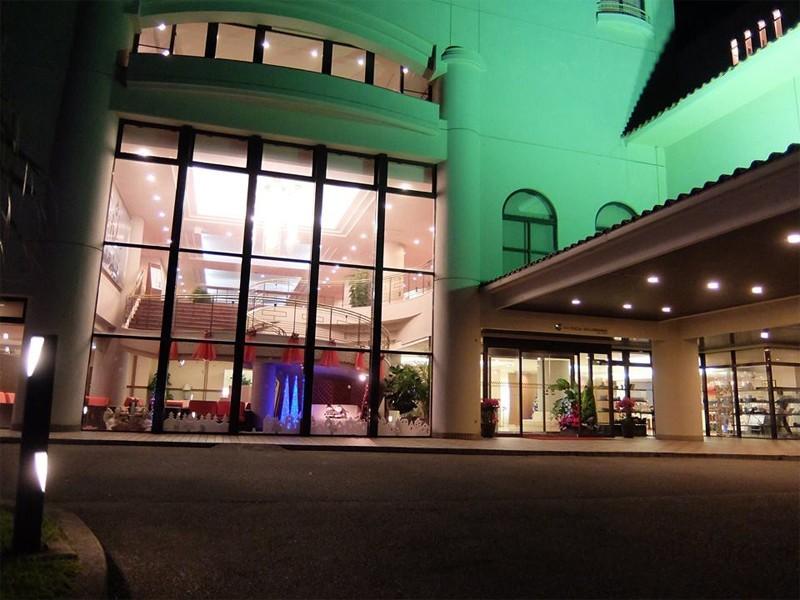 沖縄,ホテル,ゆがふいんおきなわ,日本ハム