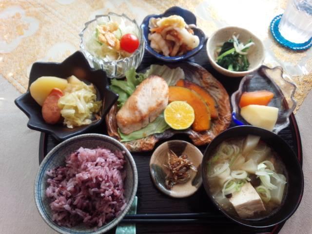 沖縄,名護,ランチ,カフェ,ひだまり