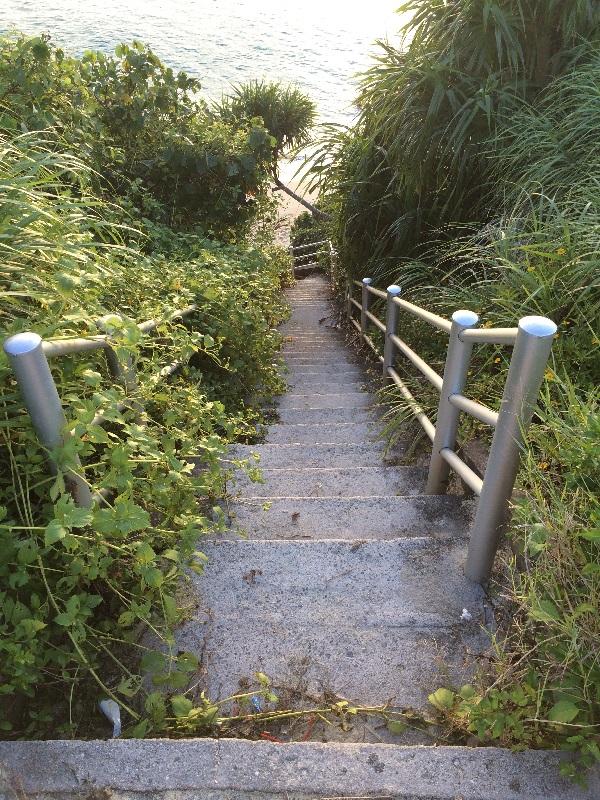 希望ヶ丘ビーチ (2)
